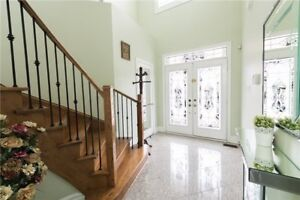 FABULOUS 4+1Bedroom Detached House @BRAMPTON $1,149,900 ONLY