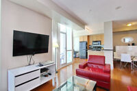 3 Bedroom Furnished located in Mississauga
