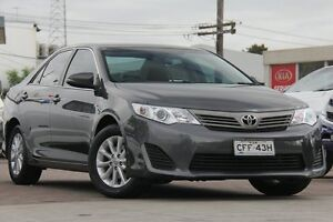 2013 Toyota Camry ASV50R Altise Grey 6 Speed Sports Automatic Sedan Waitara Hornsby Area Preview