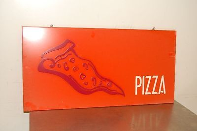 Pizza Store Pizzeria Restaurant Menu Signs - Must Sell Send Any Any Offer