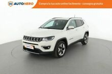 JEEP Compass 1.6 Multijet II 2WD Limited-CONSEGNA A CASA GRATIS