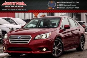 2015 Subaru Legacy 3.6R with Limited & Tech Pkg|Sunroof|Nav.|Adp