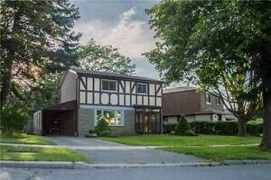 Beautiful House Rental@ Don Mills and Mcnicoll