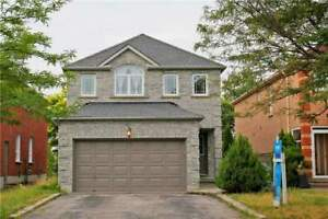 Gorgeous 4Br Detached Home Located High Demand Richmond Hill