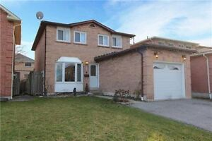 BEAUTIFUL 4+1 BED 4 BATH 2 KITCHEN W/ IN-LAW SUITE IN PRIME AJAX
