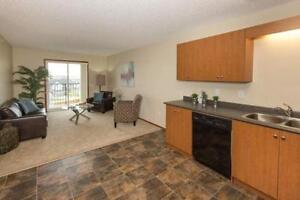 *INCENTIVES* 2 Bdrm w/ In-Suite Laundry, Balcony & Dishwasher!