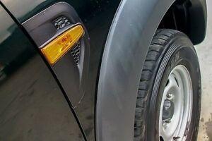 2011 Ford Ranger PK XL Crew Cab Green 5 Speed Automatic Utility Pakenham Cardinia Area Preview