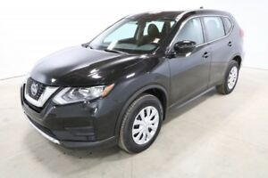 2018 Nissan Rogue AWD S CVT Heated Seats, Bluetooth, Back up Cam