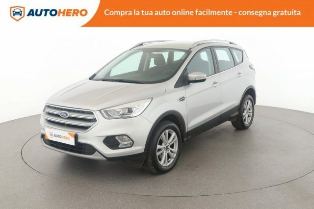 FORD Kuga 1.5 EcoBoost S&S 2WD Business - CONSEGNA A CASA