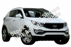 2014 Kia Sportage SL MY14 Platinum AWD White 6 Speed Sports Automatic Wagon Devonport Devonport Area Preview