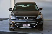 2010 Mazda CX-9 TB10A3 MY10 Classic Black 6 Speed Sports Automatic Wagon Tweed Heads South Tweed Heads Area Preview