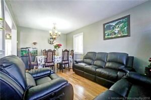 GORGEOUS 4Bedroom Detached House @BRAMPTON $899,100 ONLY