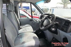 2008 Ford Transit SWB Low Roof 4 Speed Manual Van Carrum Downs Frankston Area Preview