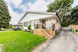 SUN FILLED 3BED 2BATH DETACHED HOME IN PICKERING!!!!!!!