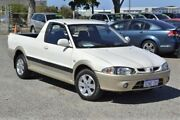 2007 Proton Jumbuck GLSi White 5 Speed Manual Utility Wangara Wanneroo Area Preview