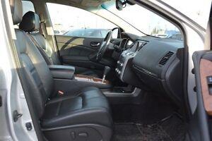 2011 Nissan Murano LE AWD Navigation (GPS),  Leather,  Heated Se Edmonton Edmonton Area image 12