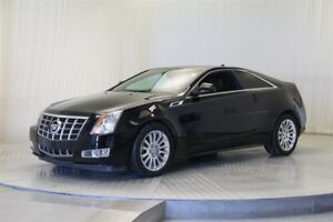 2014 Cadillac CTS Performance AWD **New Arrival**