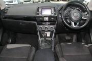 2013 Mazda CX-5 KE1071 Maxx SKYACTIV-Drive AWD Red 6 Speed Sports Automatic Wagon Kedron Brisbane North East Preview