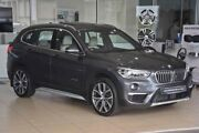 2015 BMW X1 F48 xDrive25i Steptronic AWD Grey 8 Speed Sports Automatic Wagon Darra Brisbane South West Preview