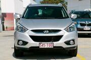 2014 Hyundai ix35 LM3 MY14 Trophy AWD Silver 6 Speed Sports Automatic Wagon Capalaba Brisbane South East Preview