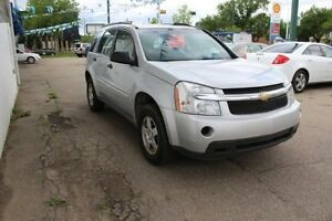 "2009 Chevrolet Equinox LS ""AWD"" WARRANTY! ONLY $59 BI/WEEKLY"