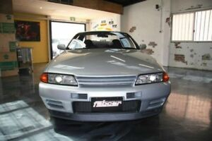 1994 Nissan Skyline BNR32 GT-R Silver 5 Speed Manual Coupe