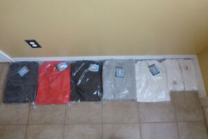 Brand New Quality Packaged Hoodies (various colours/sizes)