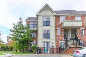 Stacked Townhouse - 2265 Bur Oak Ave - York