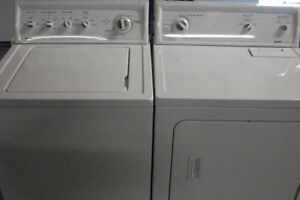 Washer Top Load and Dryer >> Durham Appliances Ltd, since 1971 Kawartha Lakes Peterborough Area image 5