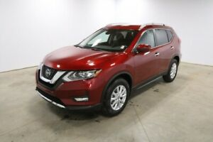2019 Nissan Rogue AWD SV CVT 7 Inch touch screen   , Remote star