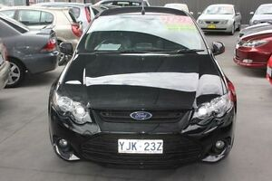 2014 Ford Falcon FG MK2 XR6 Limited Edition 6 Speed Auto Seq Sportshift Utility Mitchell Gungahlin Area Preview