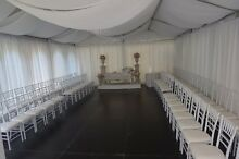 Marquee Wedding Decorations & Hire Guildford Parramatta Area Preview