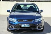 2013 Ford Falcon FG MK2 XR6 Blue 6 Speed Auto Seq Sportshift Sedan Cannington Canning Area Preview