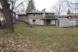 Must See!! Totally Renovated Walk/Out 2 Bdrm Bsmt