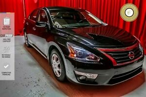2013 Nissan Altima PUSH BUTTON START! BLUETOOTH!