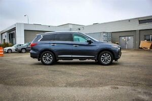 Lady Driven 2014 Infiniti Premium Technology PKG QX60 SUV