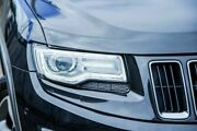 2014 Jeep Grand Cherokee WK MY2014 Limited Black 8 Speed Sports Automatic Wagon Greenacre Bankstown Area Preview