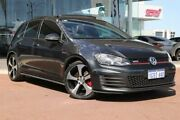 2014 Volkswagen Golf VII MY14 GTI DSG Grey 6 Speed Sports Automatic Dual Clutch Hatchback Osborne Park Stirling Area Preview