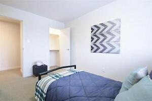 2 Bed – Helix – Lawson Heights - Large Suites - From $1265
