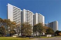 GREAT 2 BED CONDO AT SHEPPARD/DON MILLS! CALL NOW!