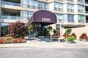 Resort-Style Living In Sought-After Pickering Condos!Champlain M