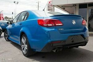 2015 Holden Commodore Blue Sports Automatic Sedan Dandenong Greater Dandenong Preview