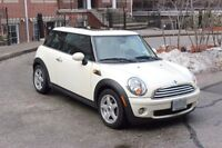 2010 MINI Other Classic Coupe (2 door)
