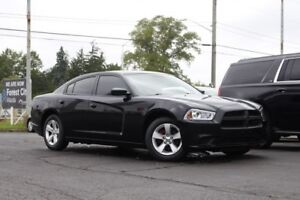 2014 Dodge Charger   SE   New Tires   Cruise