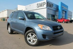 2012 Toyota RAV4 - Sunroof, Remote Start, USB/AUX Ports, PST Pai