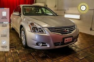 2012 Nissan Altima BLOW OUT PRICE! SUNROOF! BACKUP CAM!