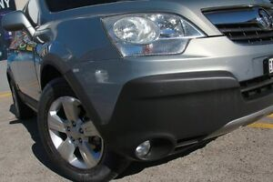 2010 Holden Captiva CG MY10 5 (4x4) Grey 5 Speed Automatic Wagon Wolli Creek Rockdale Area Preview