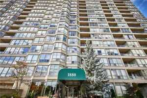 This Spacious 2+1 Bedroom Condo Is Located In A Prime Location