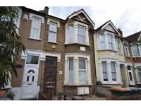Lovely very spacious two bedrooms first floor flat with garden in Stratford, E15