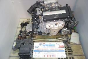 JDM Honda Civic B16A Engine Transmission ECU SiR EK4 1996-2000